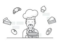 Bakers Work