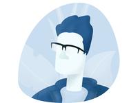 New Website New Avatar