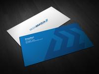 Logo Design - Logistic Company