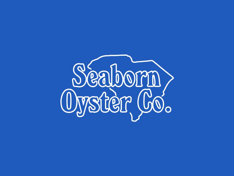 Seaborn Shirts windsor retro wild shellfish raccoons harvesters south carolina oysters sea shirts