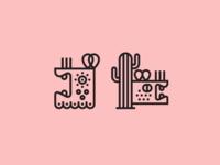 Oaxacan Pink