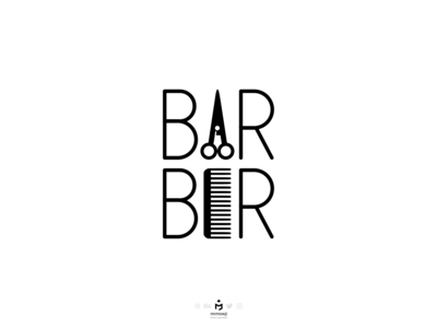Barber Typography