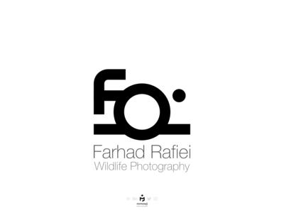 Farhad Rafiei Logo (Wildlife Photography)