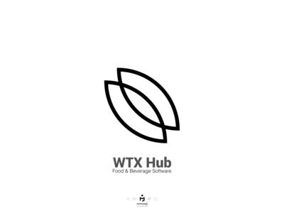 WTX Hub Logo