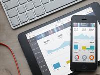 Financial Services Market Platform Personal Finance