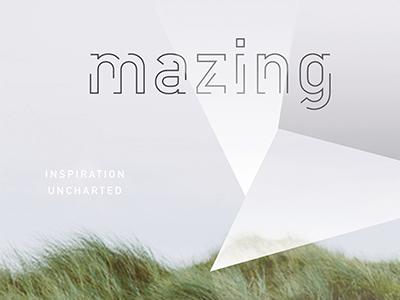 Mazing Magazine