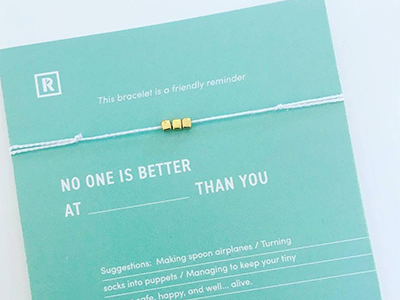Influencer promo card marketing collateral card design print design
