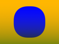 Another squircle