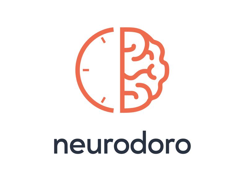 Neurodoro logo