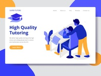 Super Tutors wordpress theme design wordpress theme wordpress design wordpress websites website design website concept website ux tutoring science illustration science and technology science design branding and identity branding design branding
