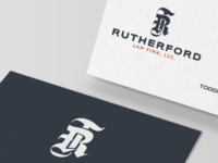 Rutherford Business Card