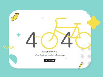 Daily UI Challenge   404 Page website minimal responsive website error page 404page webdesign design uxdesign ux uiux uidesign ui simple dailyuichallenge