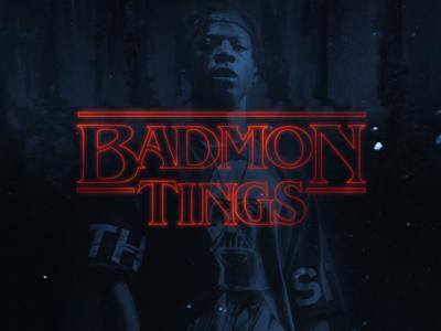 Badmon Tings