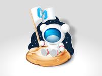 Spacebear