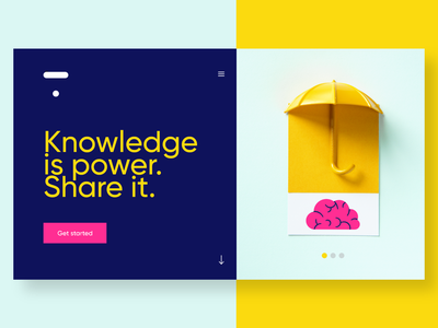Thinkific Design Challenge - Landing webpage design dribbbleshot branding illustration design landingpage uiux webdesign uiuxdesign uidesign adobexd