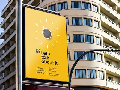 Poster design - Group Therapy adobe moderndesign photoshop minimalistic graphic design postermockup posterdesign