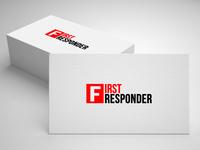First Responder Logo