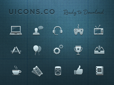 Another Icon Set