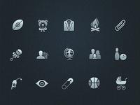 Uicons Sample