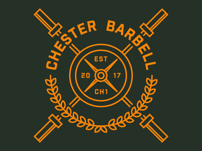 Chester Barbell