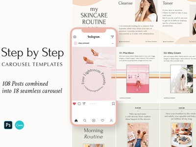 Minimal Instagram Templates design blogger blog simple template social media pack social media template social media posts post story stories instagram story template instagram templates instagram banner instagram stories instagram post instagram template instagram minimal