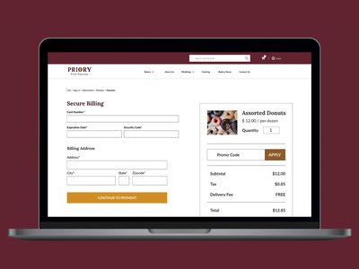 Credit Card Checkout Form web branding product design dailyui