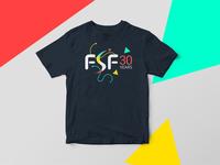 FSF30 Tshirt