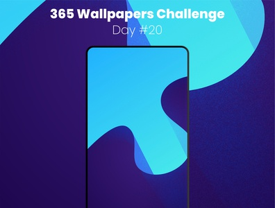 365 Wallpapers Challenge - Day #20