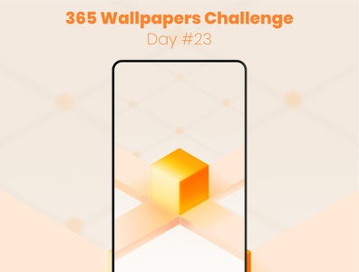 365 Wallpapers Challenge - Day #23