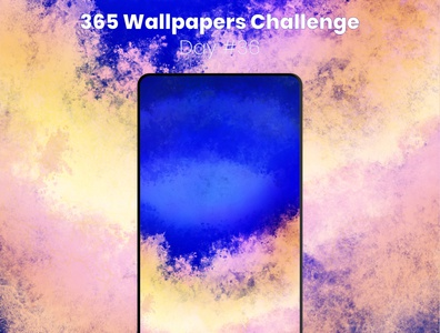 365 Wallpapers Challenge - Day #36 mobile 365 daily challenge affinity designer affinitydesigner 365 wallpaper daily wallpaper design wallpapers challenge