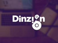 Dinzign Logo