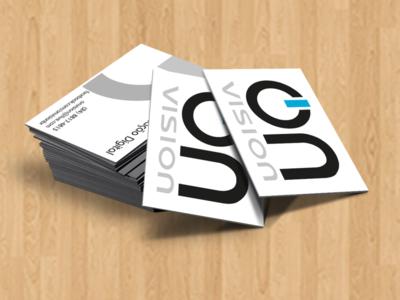 Cartão OnVision design art graphic graphic design design