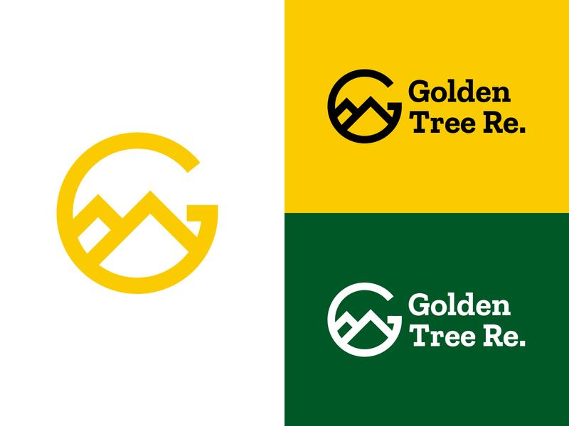 G Logo brand identity minimalist logo monogram logo logo branding reinsurance logo logo design monogram