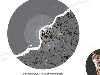Reactivating the In-Between: Mapping Camden, NJ illustration vector dataviz mapping data visualization