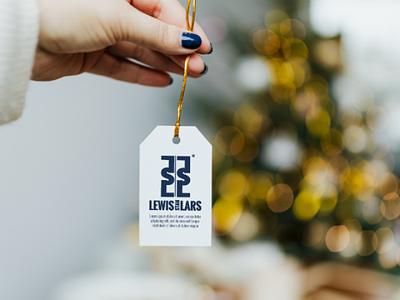 LSL tags logo branding