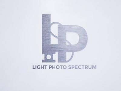 LSP logo fontlogo design