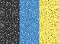 Froyo Café Pattern