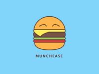 Munchease Logo
