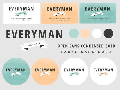 Everyman Wares Logo
