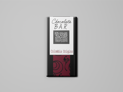 Chocolate packaging experiement pattern chocolate bar graphicdesigner packagingdesign chocolatepackaging