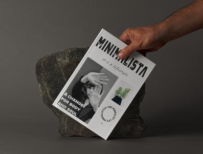 Magazine Design mockup ui graphicart magazine layout imagery gridsystem magazine design grids magazine  layout minimalist