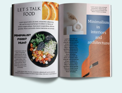 Editorial design editorial magazine cover magazine design magazine layout editorial design mockup graphicart
