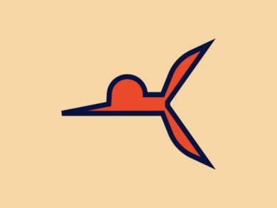 Letter C and Bird letter concept designs brandlogo brand design logo