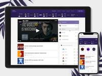 Flank Esports Web - Home