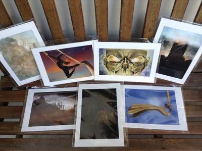 Prints available! illustration artwork artist print art