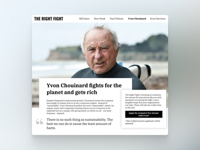 How might we fight climate change? web design design thinking ui design ui figma concept marketing climate climate change