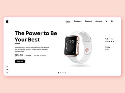Apple Watch Design part 1 apple watch design apple watch watches watch uiuxdesigner uiuxdesign figmadesign ux web ui design