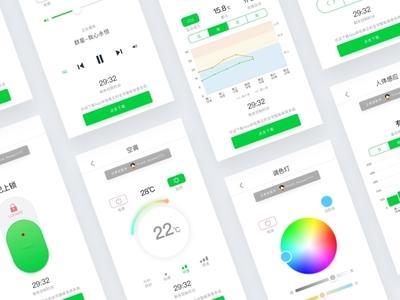 Mobile Terminal-The management platform of intelligent homestay