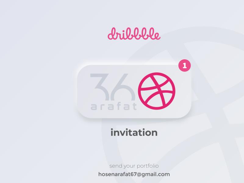dribbble Invitation invitation dribbble dribbble invitations