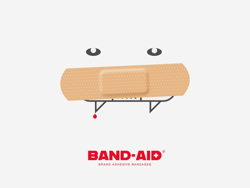 Blood Suckers branding character rebranding logo design conceptual illustration design illustrator flatdesign vector